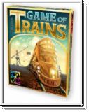 Kartenspiel Game of Trains
