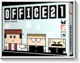 Kartenspiel Office 21